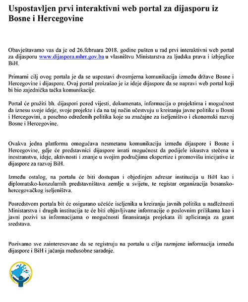 Slika ima prazan alternativni atribut; njen naziv fajla je DIJASPORA-Uspostavljen-prvi-interaktivni-web-portal-za-dijasporu-iz-Bosn.jpg